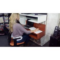 Escritorio Flotante Para Notebook O Tablet -fabricante-