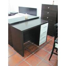 Carpinteria moderna 2010 escritorios en muebles para for Escritorios modernos argentina
