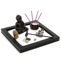Jardín Zen Para Escritorio
