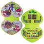 Dra Juguetes Set De Arte Dj370 Crayones Lapices