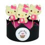 Chupetines De Kitty En Colores Prolijidad Asegurad Chupetin