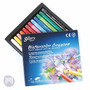 Crayones Acuarelables Watercolor X12 Mungyo (18669)
