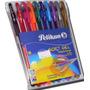 Boligrafo Pelican Soft Gel X 10 (4397)