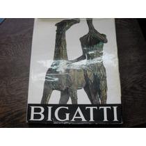Julio Payró. Bigatti. Monografías De Artistas Argentinos.