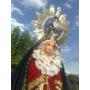 Imagen Religiosa Virgen Maria De Vestir