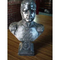 Busto Del Libertador General San Martin