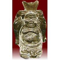 Buda O Kwan Yin Vidrio