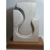 Escultura Andrea Budnik