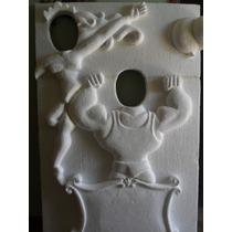 Figuras En Telgopor,esculturas,para Eventos,cumples,salones