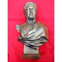 Busto De Juan Manuel De Rosas