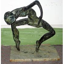 Escultura Antonio Oriana