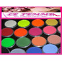 Maquillaje Artistico Body Painting Pote Varios Colores S521