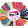 Esmaltes Avon Colortrend Vs Colores