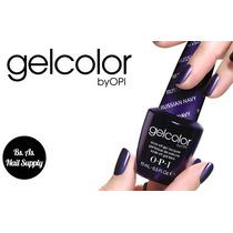 Opi Gelcolor Esmalte Permanente Lampara Led *consulte Color