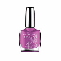 Maybelline Express Finish Secado En 40 Segundos Esmaltes