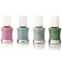 Esmalte Efecto Granizado- 6 Colores Para Elegir!!!!!