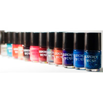 Esmaltes De Uñas Lucky You! 5 Ml.
