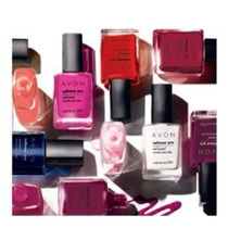 Pack X 3 Un. Esmaltes Uñas Nailwear Pro Avon Vs. Colores
