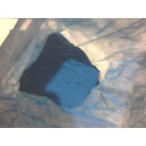 Ferrite Pigmentos Colorantes Azul Y Verde Super Premium