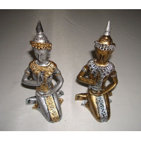 Diosa Hindu De La Prosperidad