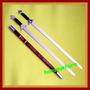 Espada Doble (suan Chien - Shuang Jian) Flexible C/vaina