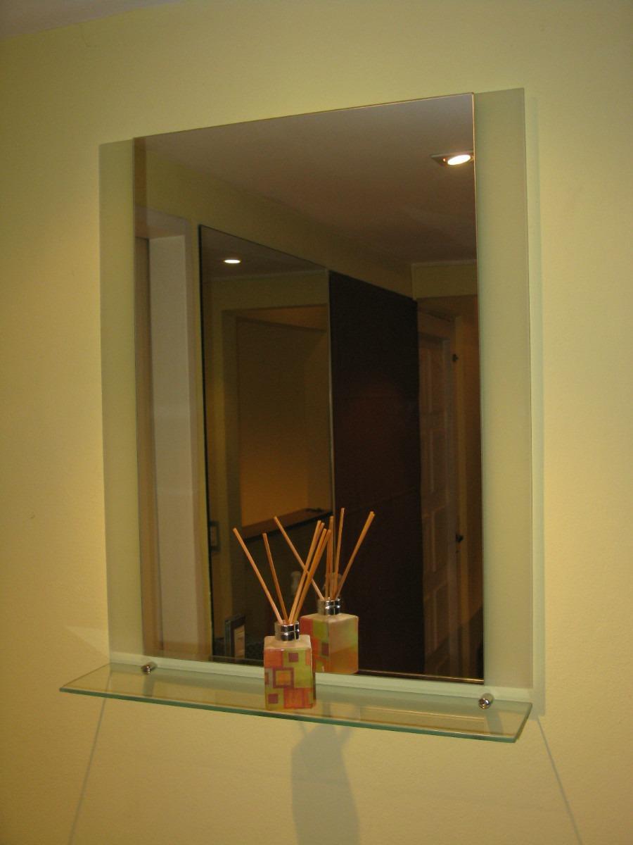awesome estantes para bao de vidrio estante o repisa de vidrio para colgar ideal baos u en estantes para bao de vidrio with espejos de bao decorados