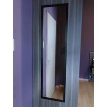 Espejo De Placard 125 X 34 Decoracion Living Baño Oficina