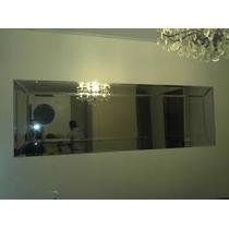 Espejo 4mm Cortado Borde Pulido X M2 Solo En Cristalcenter