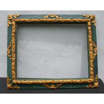 Historical*-antiguo Espejo Tallado Patinado A Elección-envío