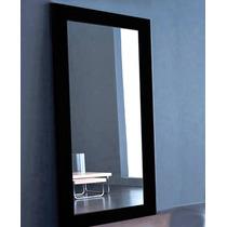 Espejo En Marco De Madera 2,00 X 1,20 M (10cm Marco)