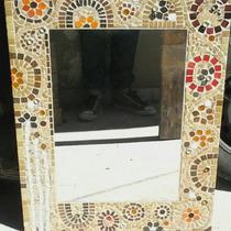 Espejo Para Baño . Diseño, Decoracion En Venecitas