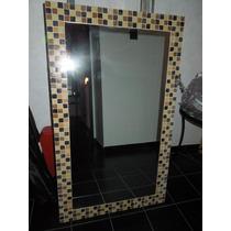 Espejo Con Venecitas 60 X 1 Mt