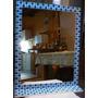 Espejos Venecitas 60x50 Con Estante.el Mejor Precio !!!!