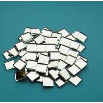 Espejos 2x2 Cm --insumos Mosaiquismo--600unid