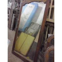Espejo Bicelado Antiguo