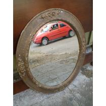 Hermoso Espejo Trabajado