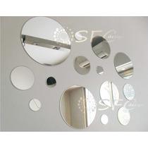 Espejos Redondos O Circulares Decora A Tu Casa Juego Comedor