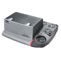 Estabilizador De Tension Trv Concept 500w 5 Salidas + Fax