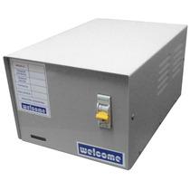 Estabilizador Elevador Tension 3.5kva Automático Env Gratis