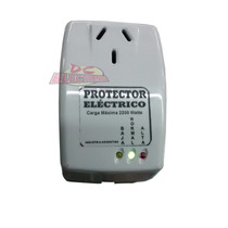 Protector De Tension Para Aires, Heladeras, Tv, Audio, Dvd