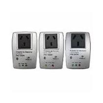 Protector De Tensión 1500 Watts P/electrodomestico Almagro