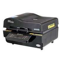 Stampflock Heat Press Sublimadora Vacuum 3d - Original
