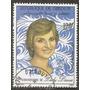 Djibouti Lady Diana - Ex Colonia Francesa