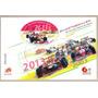 2013 Autos De Carrera- Motos- Formula 1- Macau China