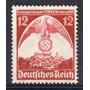 Reich 1935 Mi 587** Yv 546 Mint Nacionalsocialismo Esvastica