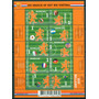 2014 Deportes- Futbol- Copa Del Mundo Brasil- Holanda