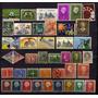Holanda 40 Sellos Diferentes, Series, Algunos Antiguos Vea