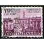 Italia Sello Usado 10° Tratado Mercado Común Europeo 1967