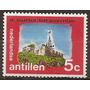 Antilla Danesa-dinamarca Yvert N°431 Mint Año 1972