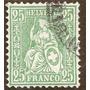 Suiza De Colección Particular Yvert N°54 Usada Buen Valor